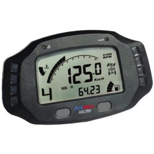 ACE-7659 Race Dash Screen