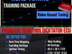 Road Tuning Training Package (DIY)